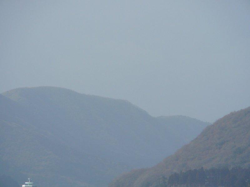 Photo Lake Ashi Cruise Hakone located