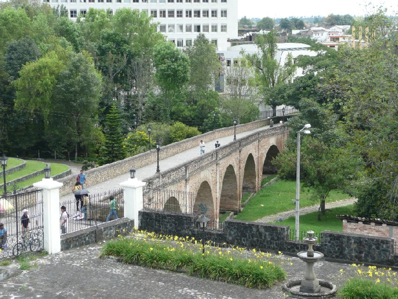 Popayan Colombia Picture