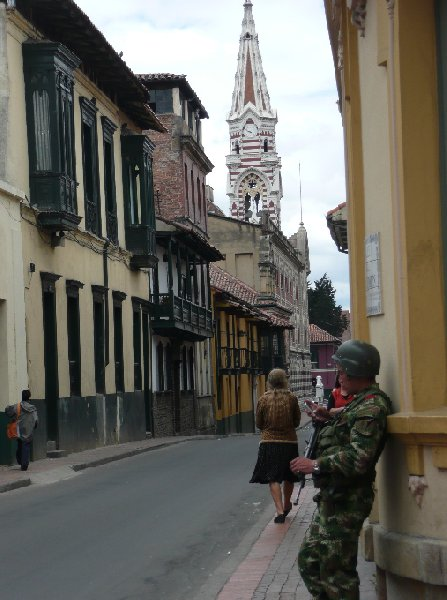 Things to do in Bogota Colombia Review Picture