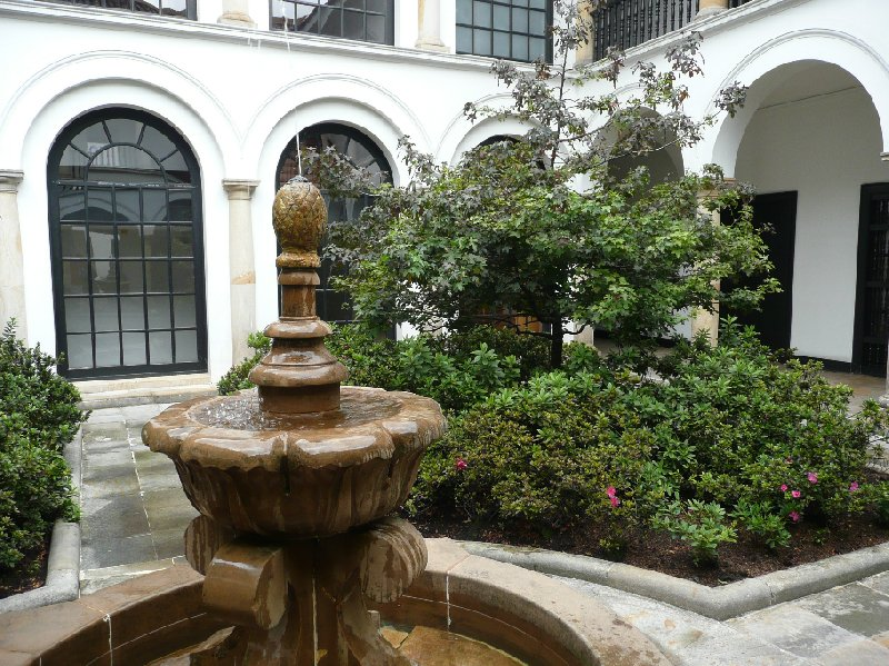 Things to do in Bogota Colombia Review Photograph