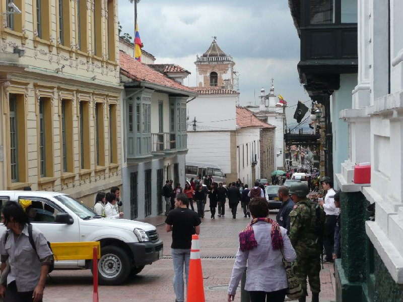 Photo Things to do in Bogota Colombia capital