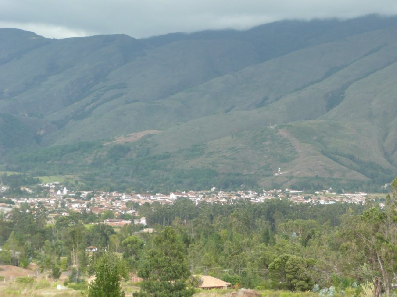 Villa de Leyva Colombia Travel Pictures
