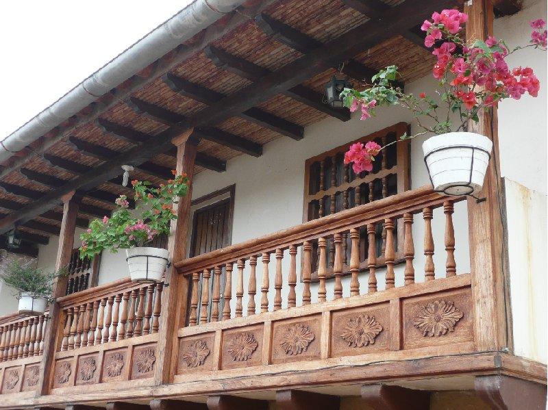 Barichara Colombia Blog Adventure