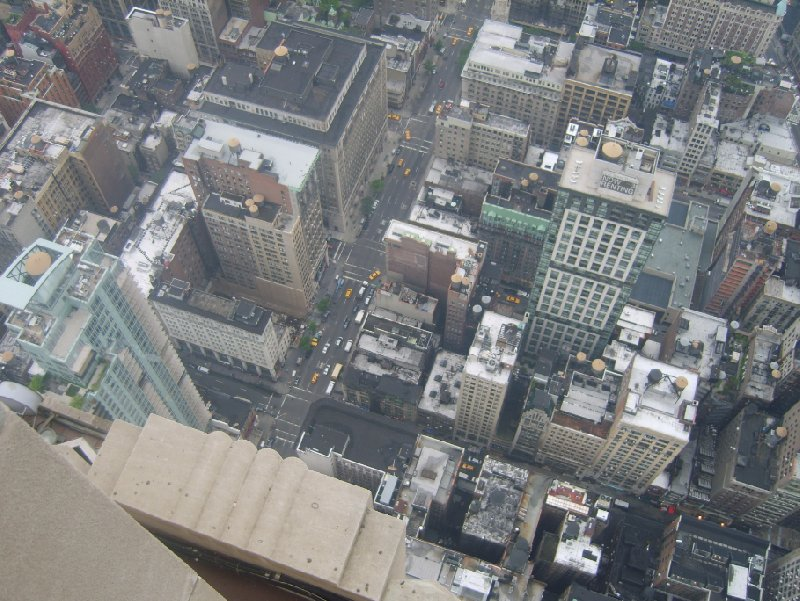 Autumn Stay in New York United States Holiday