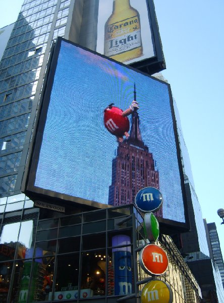 New York United States Travel Photo