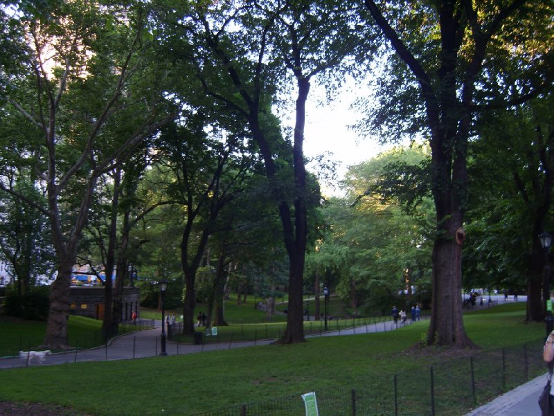 Autumn Stay in New York United States Trip Guide