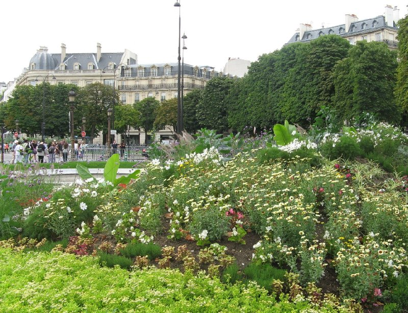 Champs-Elyses Paris France Blog Adventure