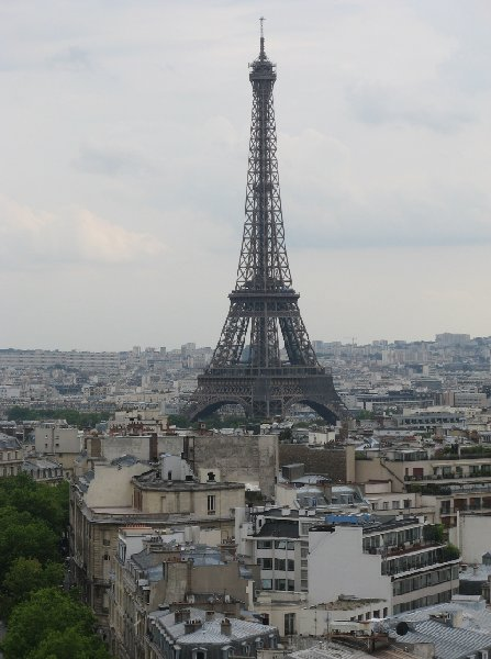 Paris France Vacation Tips