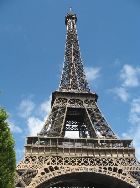 Paris France Travel Package