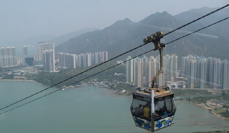 Trip to Hong Kong for a Wedding Hong Kong Island Travel Tips