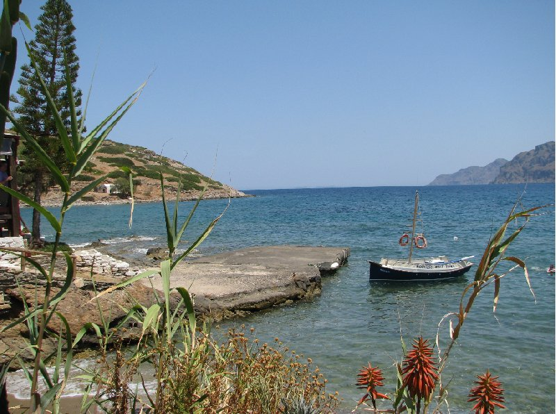 Holiday Crete Greece Travel Gallery