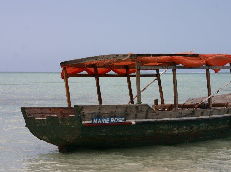 Pongwe Beach Resort Zanzibar Tanzania Story Sharing