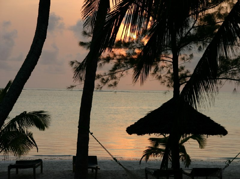 Pongwe Beach Resort Zanzibar Tanzania Review Photograph