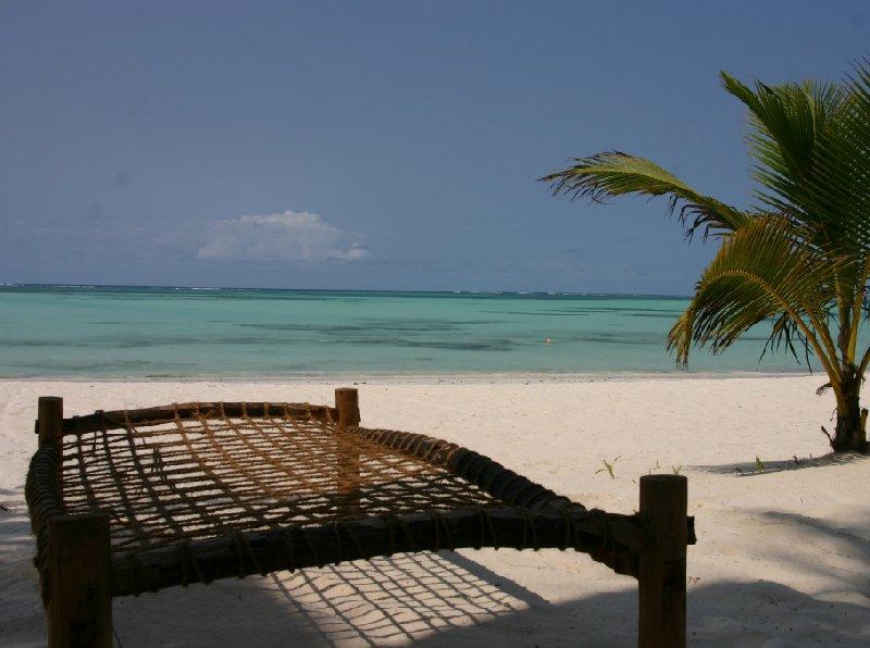 Pongwe Beach Resort Zanzibar Tanzania Holiday