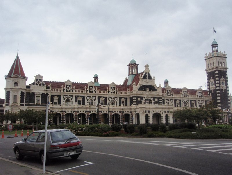 Dunedin New Zealand Photo Sharing