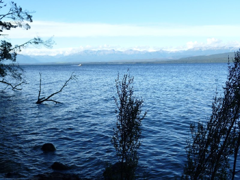 Te Anau New Zealand Travel Blogs