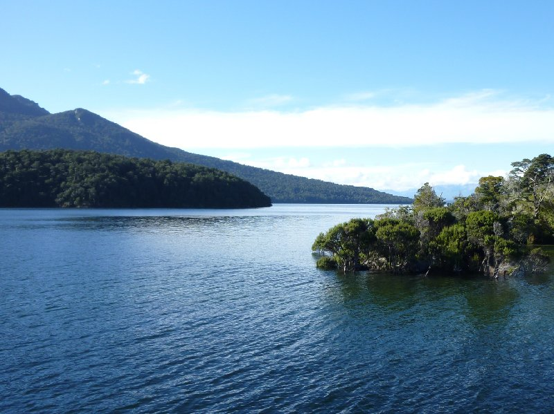 Te Anau New Zealand Blog Photography