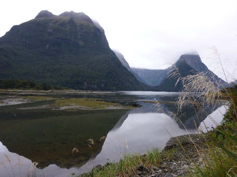 Milford Sound New Zealand Photo Gallery