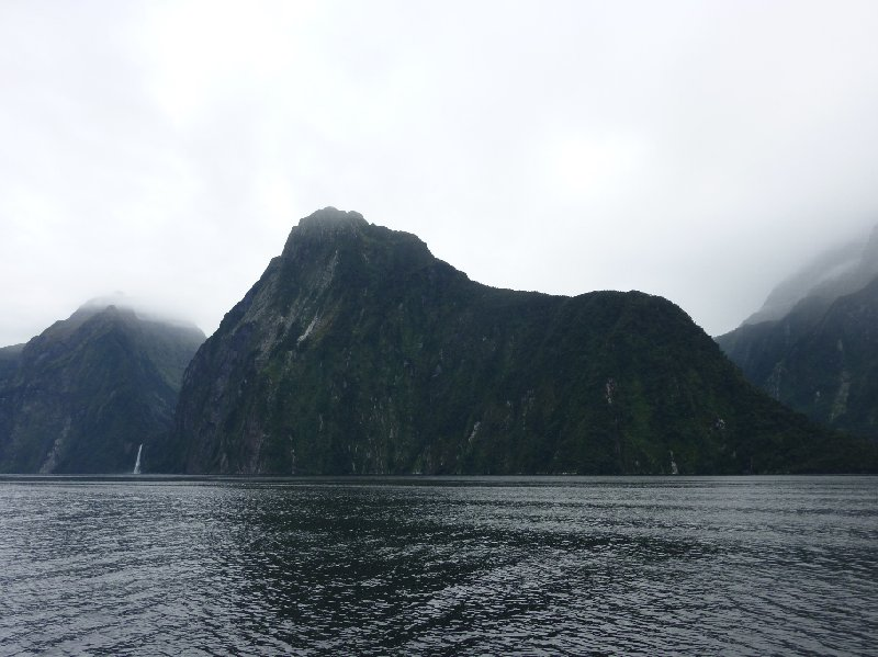 Milford Sound New Zealand Holiday Adventure