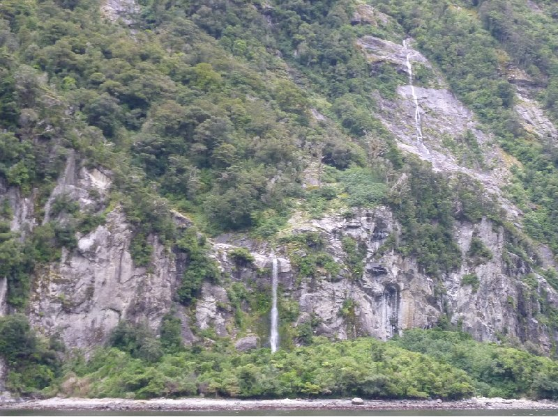 Milford Sound New Zealand Holiday Review