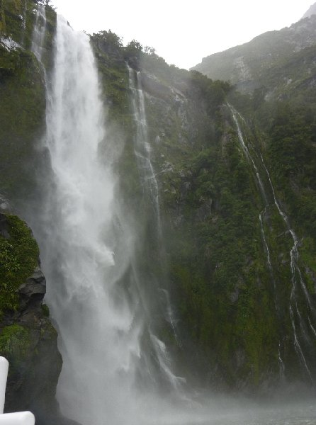 Milford Sound New Zealand Diary Tips