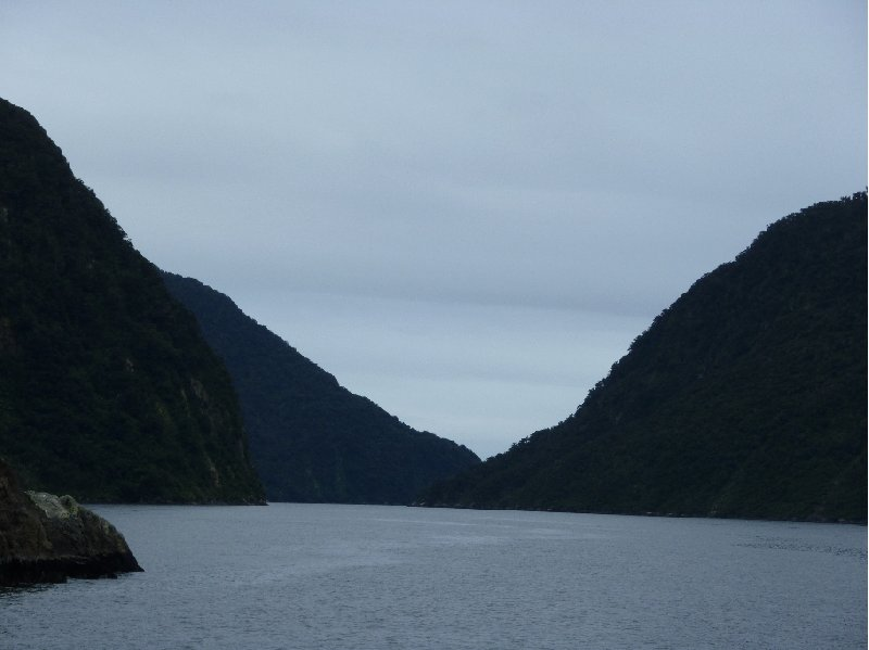 Milford Sound New Zealand Travel Guide