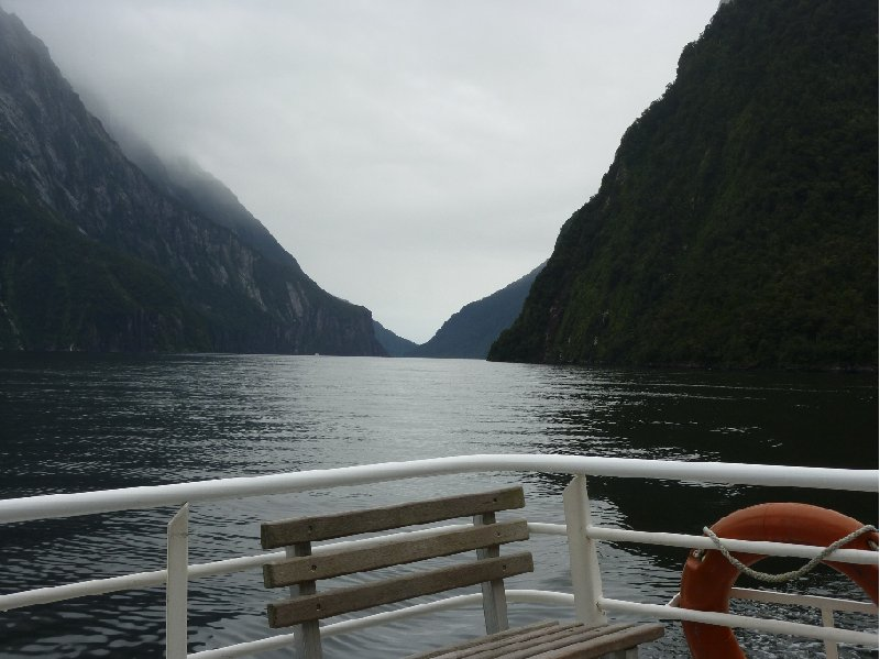 Milford Sound New Zealand Photos
