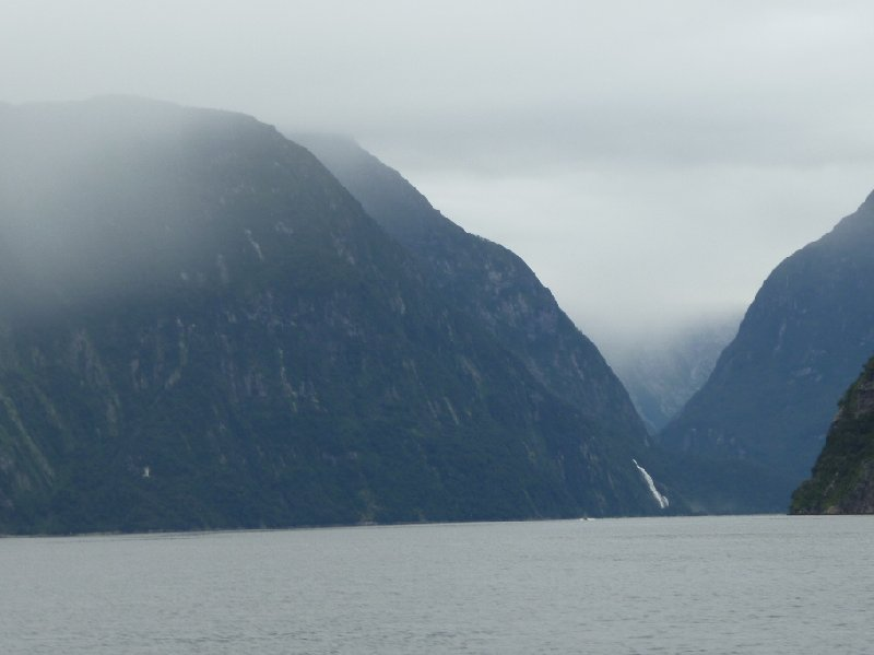 Milford Sound New Zealand Travel Review