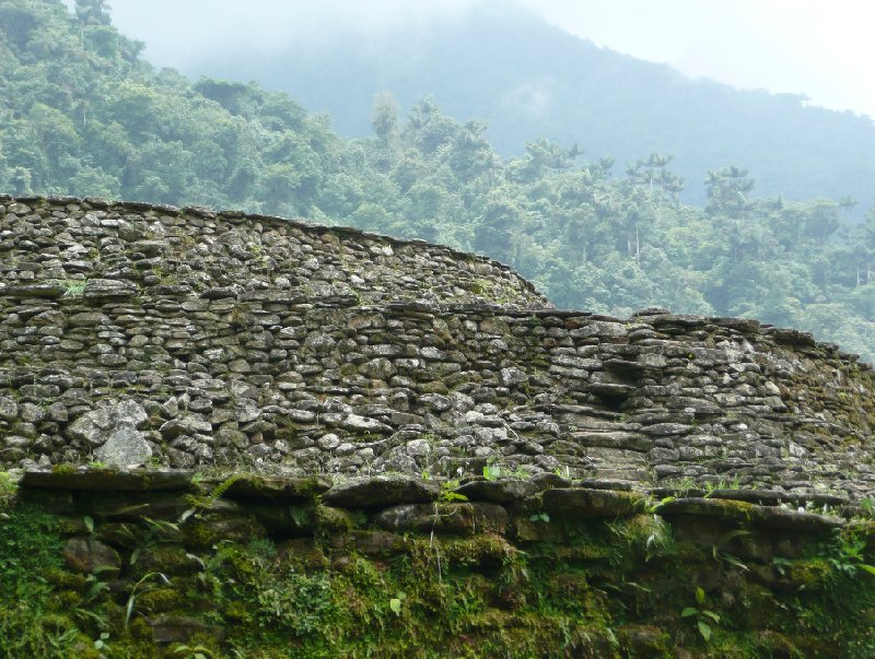 Ciudad Perdida trek Colombia Travel Blog