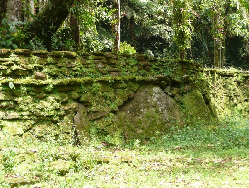 Ciudad Perdida trek Colombia Album Photos