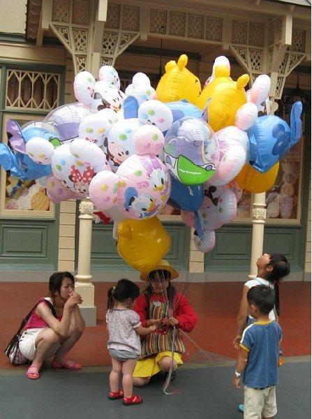 Photo Tokyo Disneyland photos adored