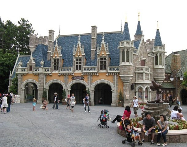 Photo Tokyo Disneyland photos pictures