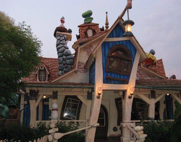 Photo Tokyo Disneyland photos tickets