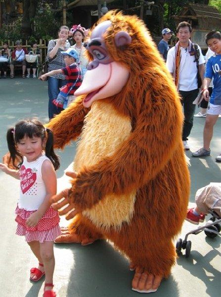 Photo Tokyo Disneyland photos photos