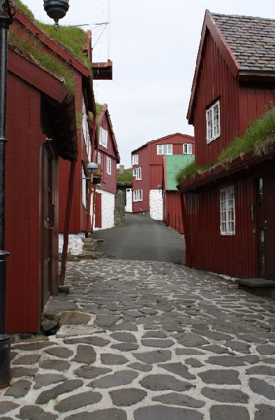 Saksun Faroe Islands Travel