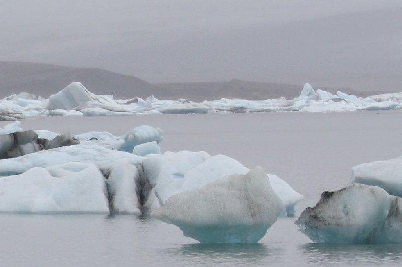 Jökulsárlón Iceland Trip Review