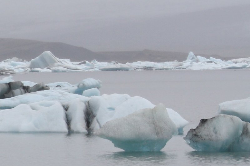 Jökulsárlón Glacial Lagoon Iceland Trip Review