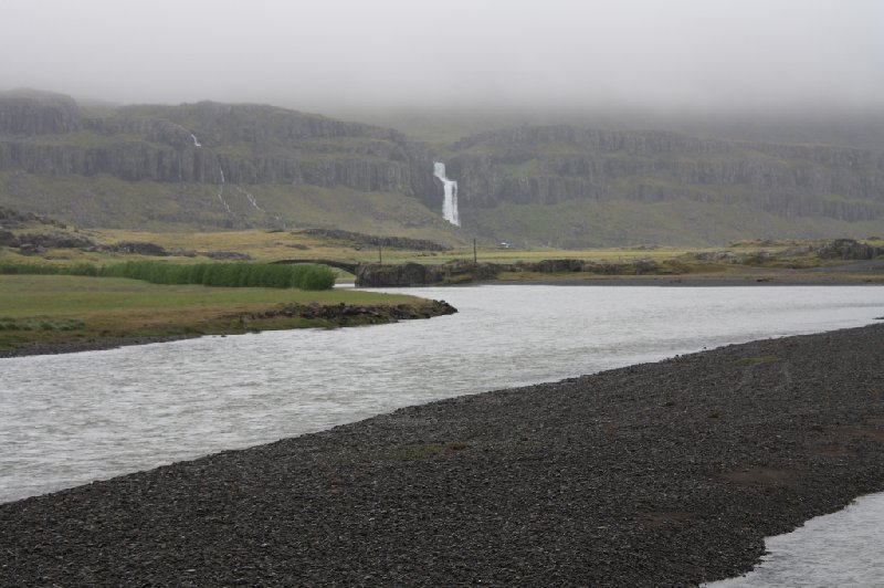 Jökulsárlón Glacial Lagoon Iceland Blog Picture