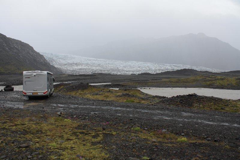 Photo Jökulsárlón Glacial Lagoon Jokulsarlon