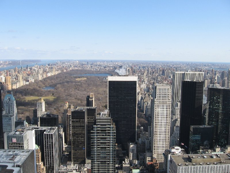 Autumn Stay in New York United States Holiday Adventure