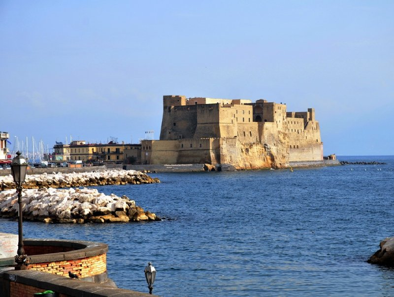 Naples Italy Travel Gallery