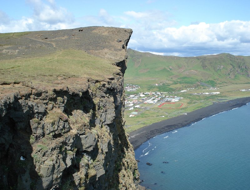 Vik Iceland Travel Album