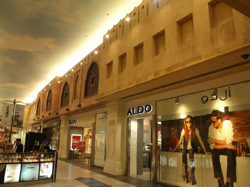 Photo Dubai Mall Pictures completed