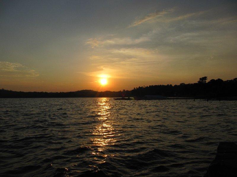 Lagoon Resort Kampala Uganda Trip