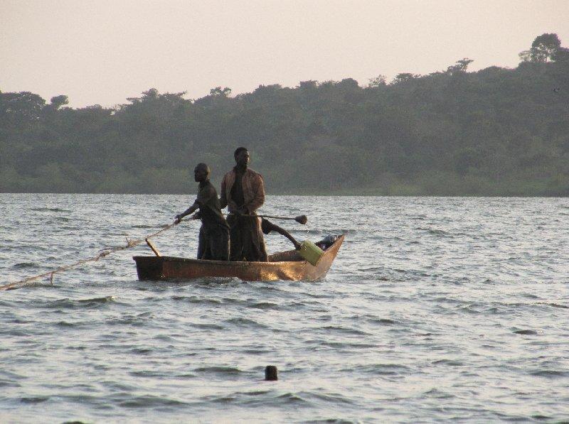 Lagoon Resort Kampala Uganda Diary Sharing