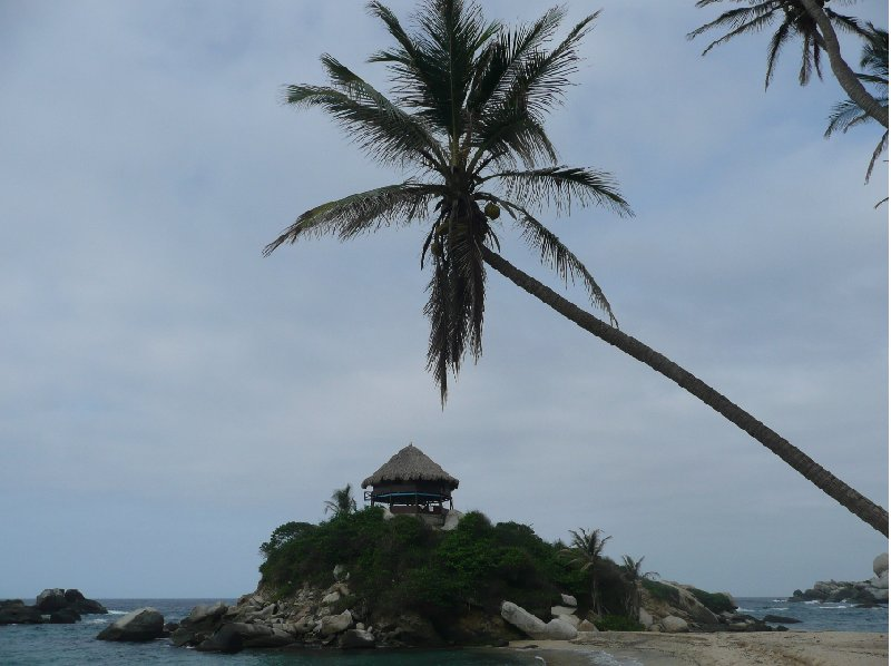 Beach Hotel Colombia Tayrona Holiday Review