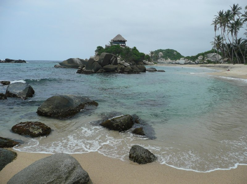 Beach Hotel Colombia Tayrona Holiday Tips