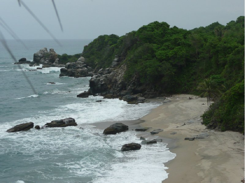 Beach Hotel Colombia Tayrona Photos