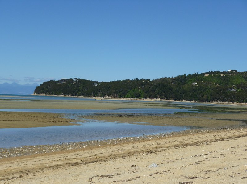 Abel Tasman tours New Zealand Collingwood Photo