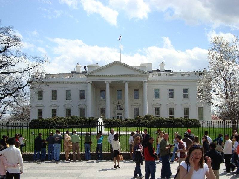 Washington tour United States Travel Package